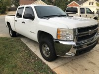 Picture of 2007 Chevrolet Silverado Classic 2500HD LT1 Crew Cab, exterior, gallery_worthy