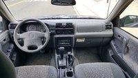 Picture of 2002 Isuzu Rodeo LS 4WD, interior, gallery_worthy