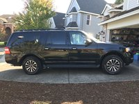 Picture of 2016 Ford Expedition EL XLT 4WD, exterior, gallery_worthy