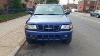 Picture of 2002 Isuzu Rodeo LS 4WD, exterior, gallery_worthy
