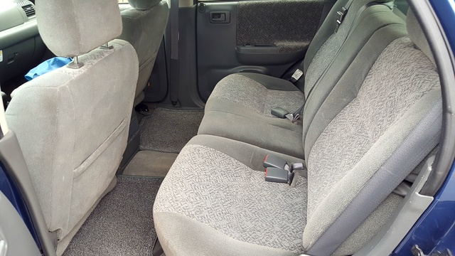 2002 Isuzu Rodeo Interior Pictures Cargurus
