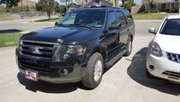 Picture of 2014 Ford Expedition Limited, exterior, gallery_worthy