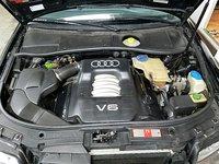 Picture of 2000 Audi A6 2.8 quattro Sedan AWD, engine, gallery_worthy