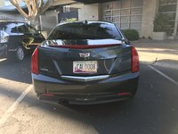Picture of 2015 Cadillac ATS 2.5L Luxury RWD, exterior, gallery_worthy