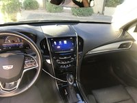Picture of 2015 Cadillac ATS 2.5L Luxury RWD, interior, gallery_worthy