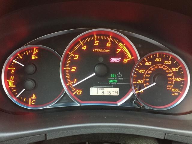 2012 Subaru Impreza Wrx Sti Interior Pictures Cargurus