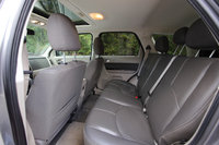 Picture of 2011 Mazda Tribute s Grand Touring 4WD, interior, gallery_worthy