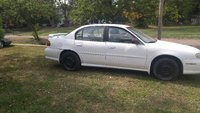 Picture of 1998 Chevrolet Malibu Base, exterior, gallery_worthy