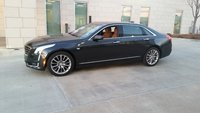 Picture of 2016 Cadillac CT6 3.0TT Luxury AWD, exterior, gallery_worthy