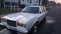 Picture of 1984 Chrysler Fifth Avenue Base, exterior, gallery_worthy