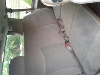 Picture of 2003 GMC Safari 3 Dr STD Passenger Van Extended, interior, gallery_worthy