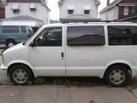 Picture of 2003 GMC Safari 3 Dr STD Passenger Van Extended, exterior, gallery_worthy
