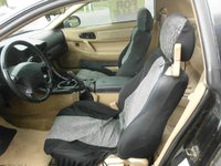 Picture of 1998 Mitsubishi 3000GT 2 Dr SL Hatchback, interior, gallery_worthy