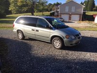 Picture of 2004 Dodge Grand Caravan 4 Dr C/V Cargo Van Extended, exterior, gallery_worthy