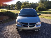 Picture of 2004 Dodge Grand Caravan 4 Dr C/V Cargo Van Extended, interior, gallery_worthy