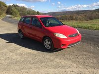 Picture of 2006 Toyota Matrix AWD, exterior, gallery_worthy