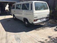 Picture of 1982 Volkswagen Vanagon L Passenger Van, exterior, gallery_worthy