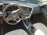 Picture Of 2015 Kia Optima SXL Turbo, Interior, Gallery_worthy