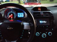Picture of 2015 Chevrolet Spark 1LT, interior, gallery_worthy