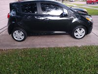 Picture of 2015 Chevrolet Spark 1LT, exterior, gallery_worthy