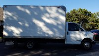 Picture of 1998 Chevrolet Chevy Van G2500 RWD, exterior, gallery_worthy