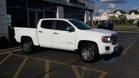 Picture of 2015 GMC Canyon SLT Crew Cab 4WD, exterior, gallery_worthy