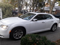 Picture of 2016 Chrysler 300 C, exterior, gallery_worthy