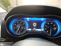 Picture of 2016 Chrysler 300 C, interior, gallery_worthy