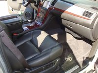 Picture of 2012 Cadillac Escalade EXT Luxury 4WD, interior, gallery_worthy