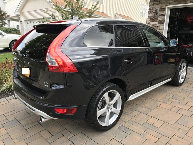 Picture of 2013 Volvo XC60 T6 R-Design Premier Plus