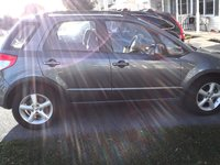 Picture of 2009 Suzuki SX4 Crossover Tech, exterior, gallery_worthy