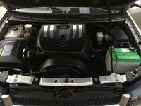 Picture of 2008 Chevrolet TrailBlazer SS3 4WD, engine, gallery_worthy