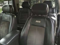 Picture of 2008 Chevrolet TrailBlazer SS3 4WD, interior, gallery_worthy