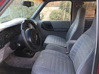 Picture of 1994 Ford Ranger XLT Extended Cab SB, interior, gallery_worthy