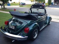 Picture of 1978 Volkswagen Super Beetle, exterior, gallery_worthy