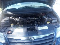 Picture of 2007 Chrysler Town & Country 4 Dr LX, engine, gallery_worthy