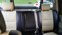 Picture of 2007 Nissan Titan Crew Cab SE 4X4, interior, gallery_worthy