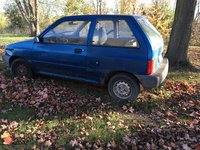 Picture of 1990 Ford Fiesta Hatchback, exterior, gallery_worthy