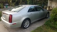 Picture of 2007 Cadillac STS V8 RWD, exterior, gallery_worthy