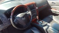 Picture of 2007 Cadillac STS V8 RWD, interior, gallery_worthy