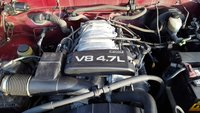 Picture of 2002 Toyota Tundra 4 Dr SR5 V8 4WD Extended Cab SB, engine, gallery_worthy