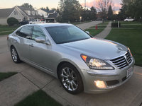 Picture of 2012 Hyundai Equus Signature RWD, exterior, gallery_worthy