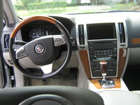 Picture of 2011 Cadillac STS V6 Luxury RWD, interior, gallery_worthy