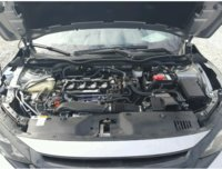 Picture of 2017 Honda Civic Hatchback Sport, engine, gallery_worthy
