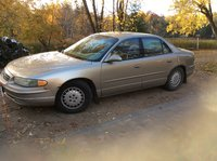 Picture of 1998 Buick Regal LS Sedan FWD, exterior, gallery_worthy