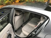 Picture of 2012 Honda Insight Base, interior, gallery_worthy