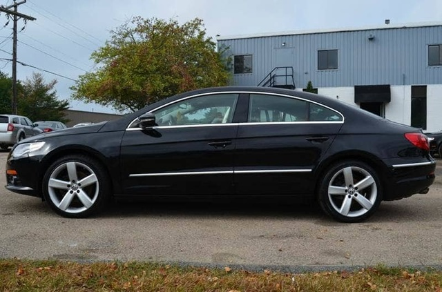 Picture of 2011 Volkswagen CC Luxury PZEV