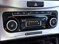Picture of 2011 Volkswagen CC Luxury PZEV, interior, gallery_worthy
