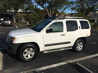 Picture of 2011 Nissan Xterra X, exterior, gallery_worthy