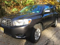 Picture of 2010 Toyota Highlander Base, exterior, gallery_worthy